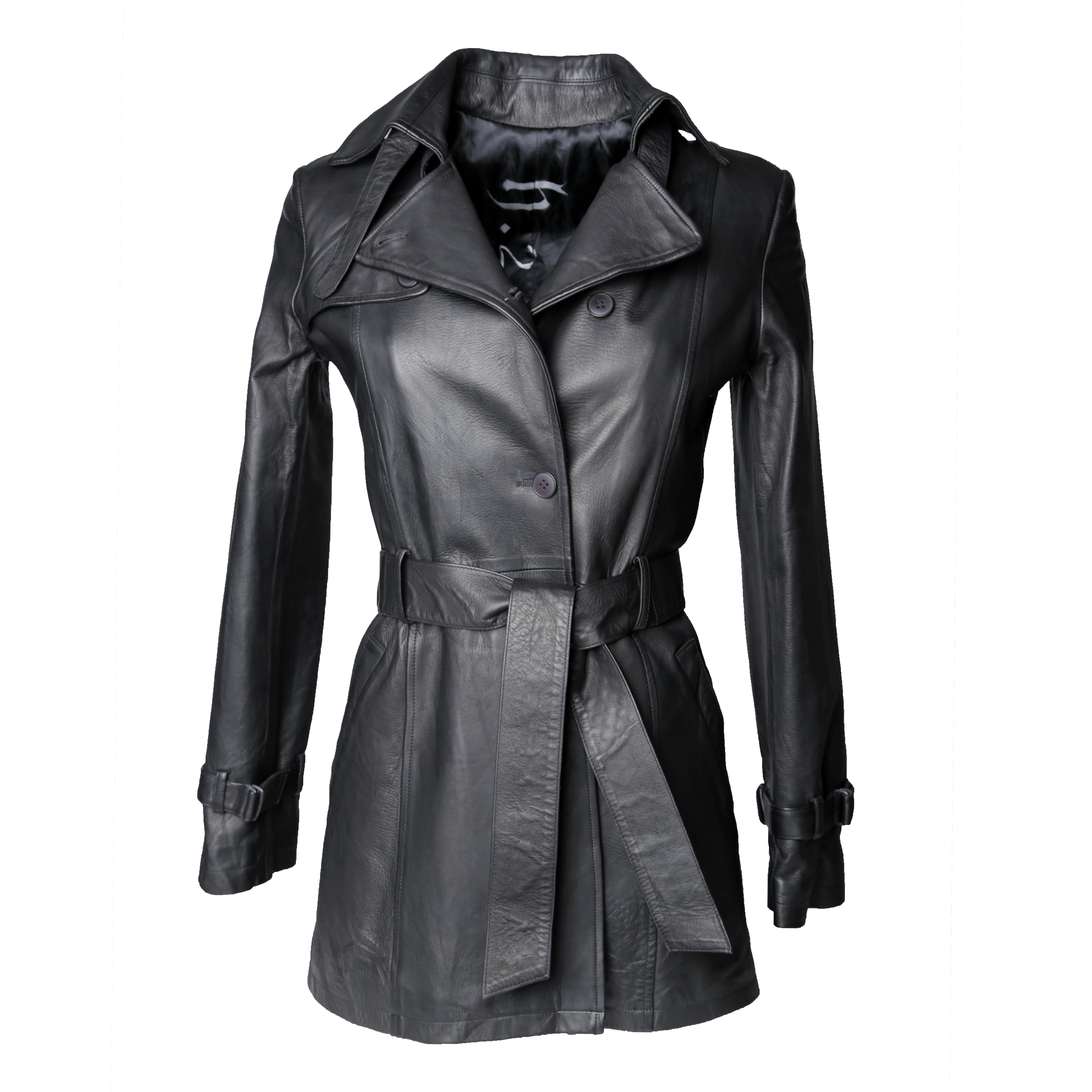 Nova cuir noir - 389€