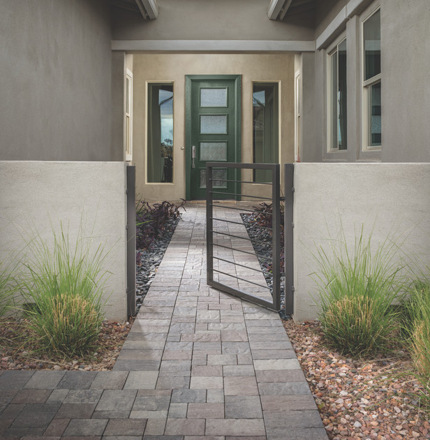 Spice Up Your Yards With Belgard