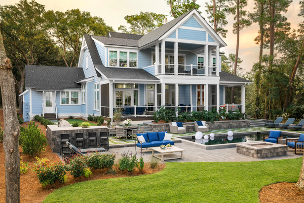 HGTV Dream Home Giveaway 2020 Event