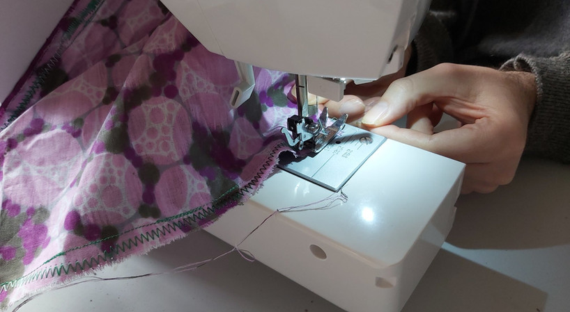 Atelier Permacouture