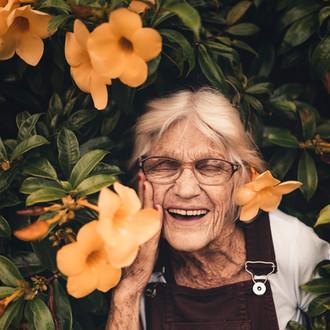 Carta à vó - um escrito especial do dia dos avós