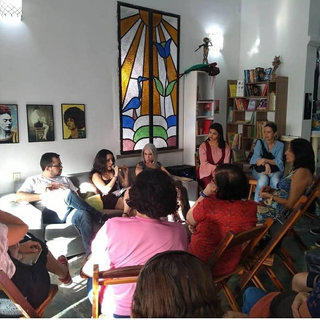 Foto de Fernanda Carvalho (2)