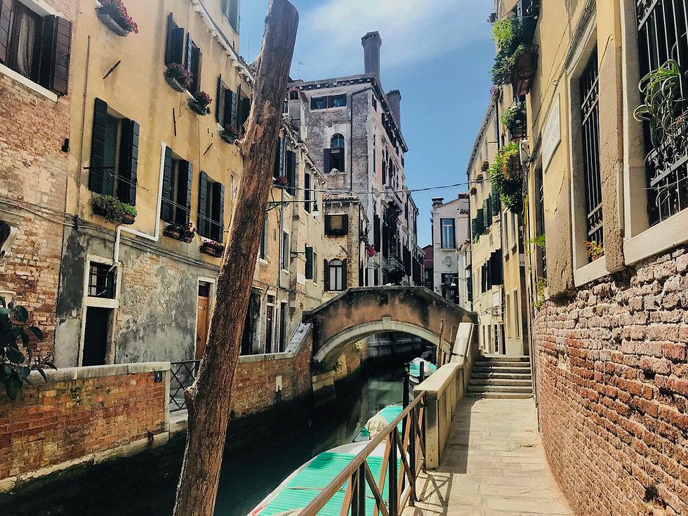 lucia bondetti guida turistica tour vene