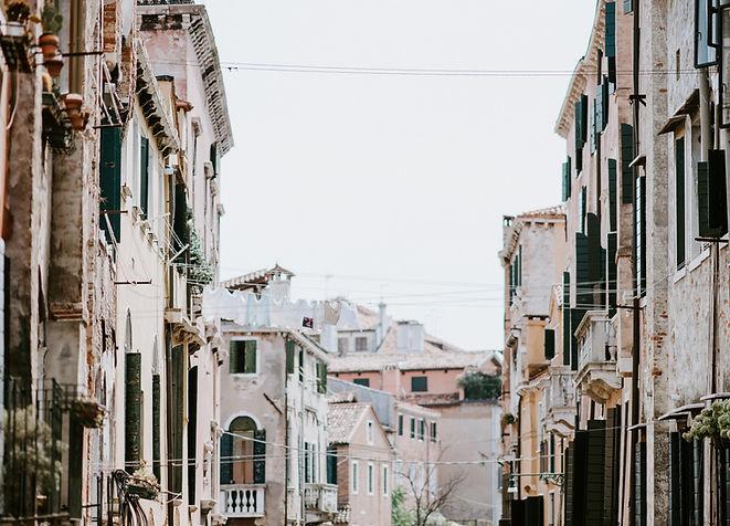 Venezia visita guidata thanks Anne Sprat