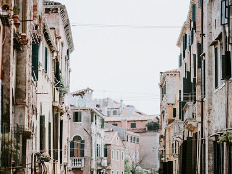 I ❤ Venezia i luoghi imperdibili e i suoi segreti