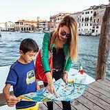 bambini venezia