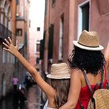 Lucia visita guidata Venezia insolita se
