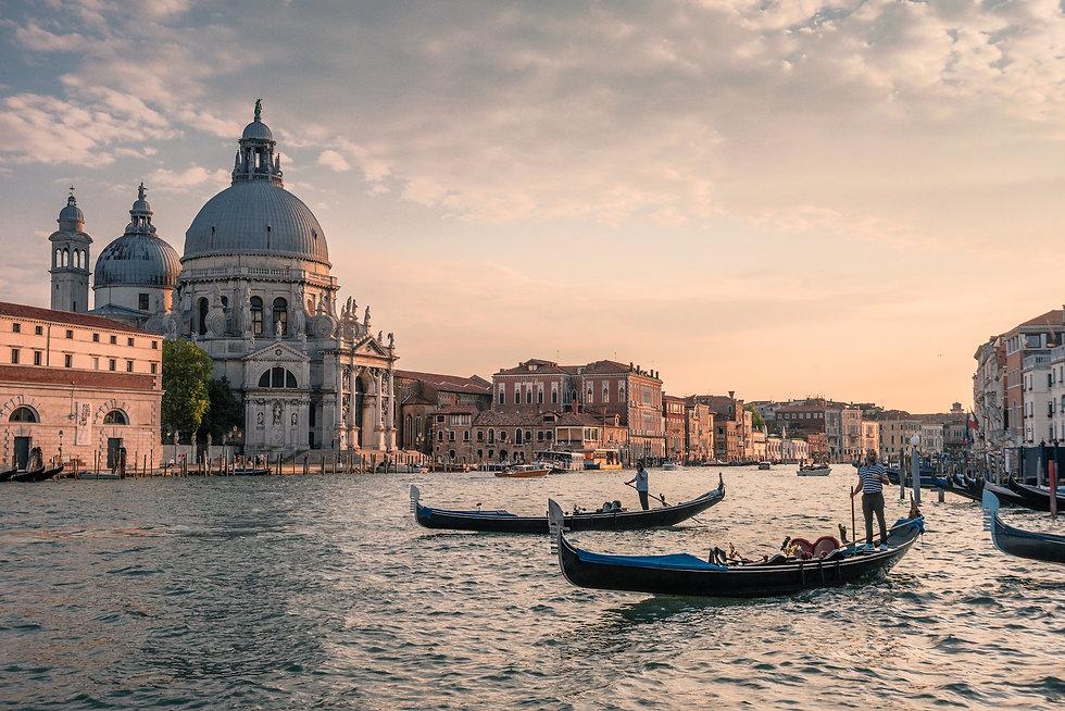 lucia bondetti guida turistica venezia t