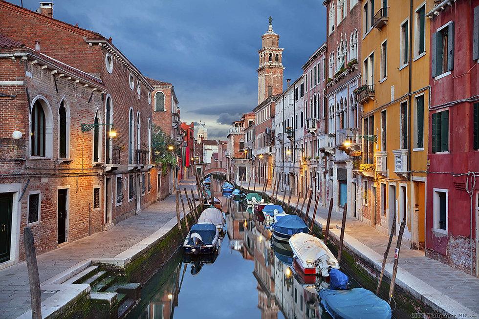 lucia bondetti tour dorsoduro venezia