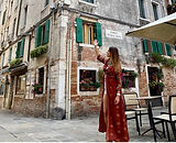 lucia bondetti tour guide venice ghetto1