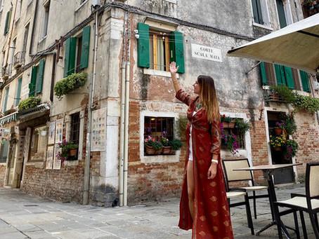 Tour del ghetto ebraico di Venezia - il primo ghetto ebraico al mondo