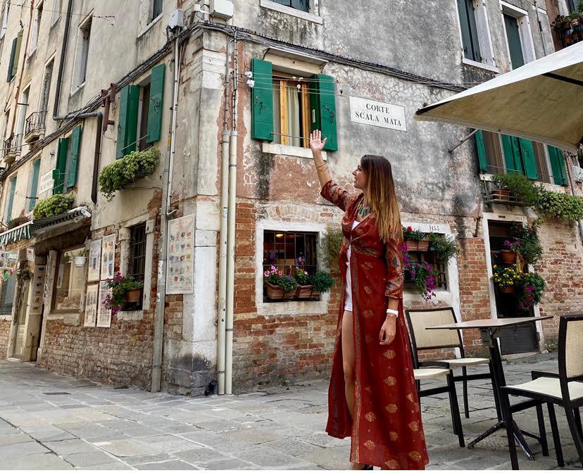 visita guidata ghetto ebraico venezia