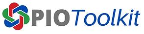 PIO Toolkit Logo