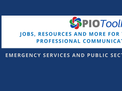 The must-have equipment and hacks for an on-call PIO