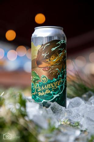 Passmore Pale Ale - Nelson Brewing Co