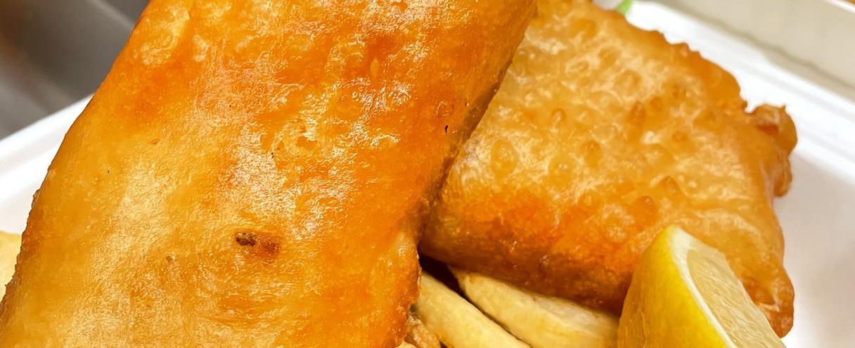 Fish n Chips!