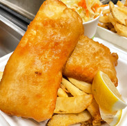 World Famous Fish n Chips