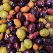 Organic Greek Olives!