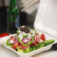 Greek 'Village' Salad