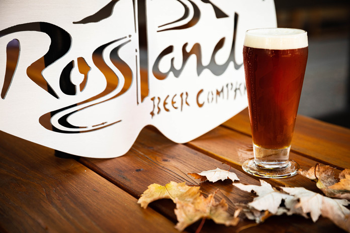 Rossland Brewing on Tap!