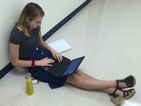 High School Mathematics in a 21st Century Classroom