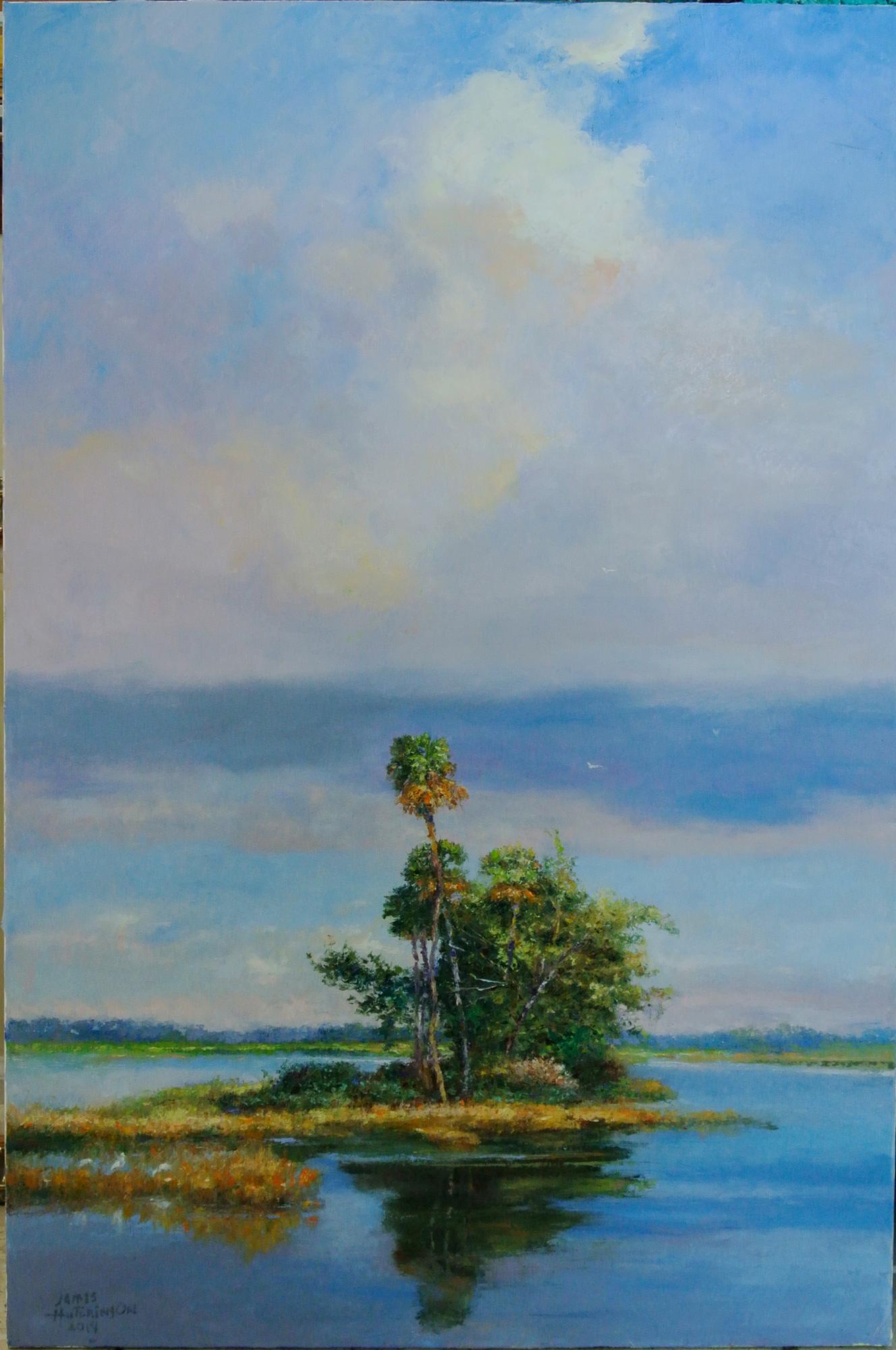 Savanna Island