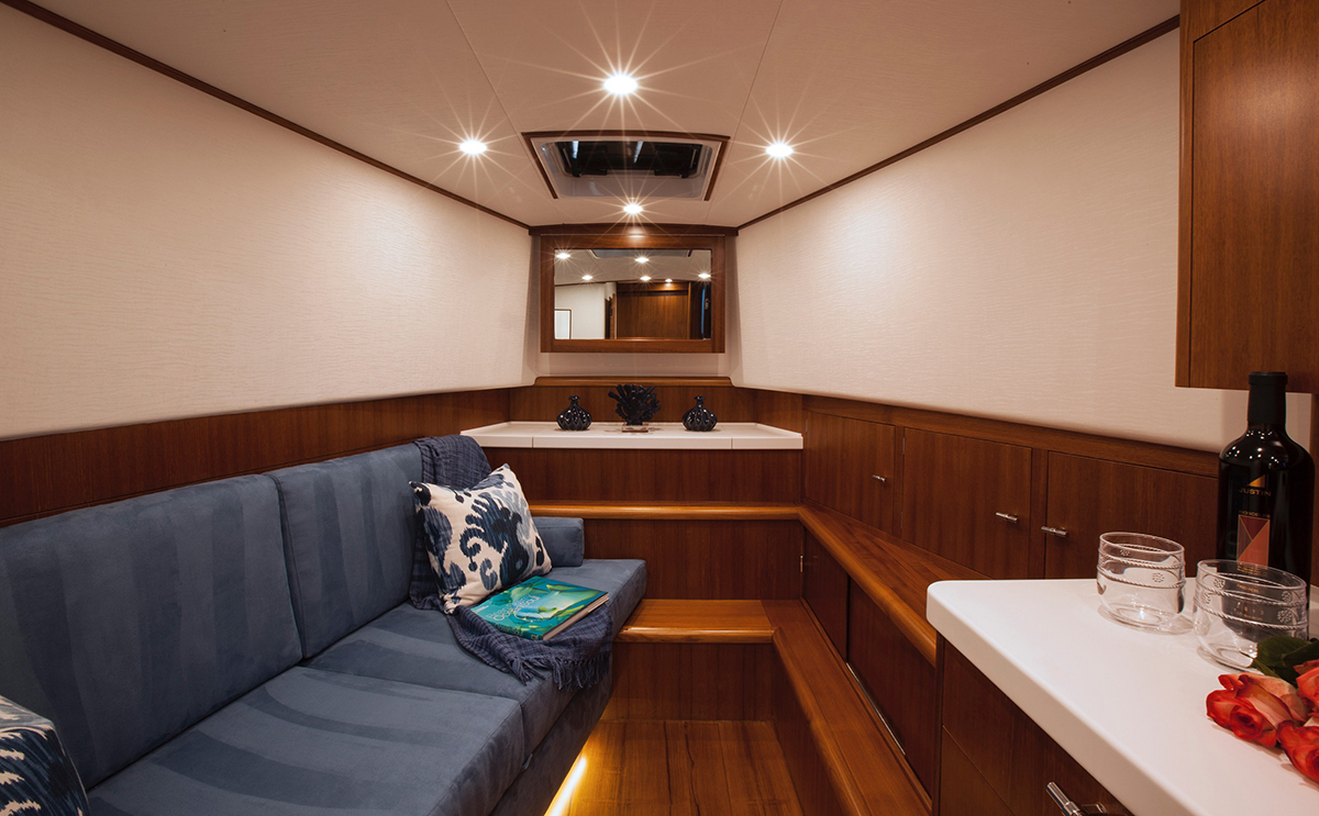 Jim Smith 48 Interior 3