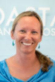 Dr. Bonnie Mitchell, DVM