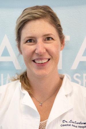 Dr. Lisa Carlson, DVM