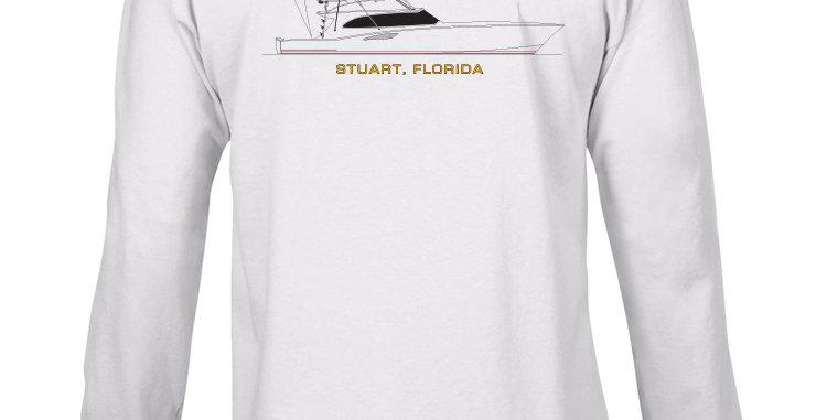Standard Shop Shirt LS