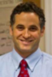 Dr. Seth Mitchell, DVM