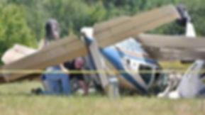Small airplane crash lawyer