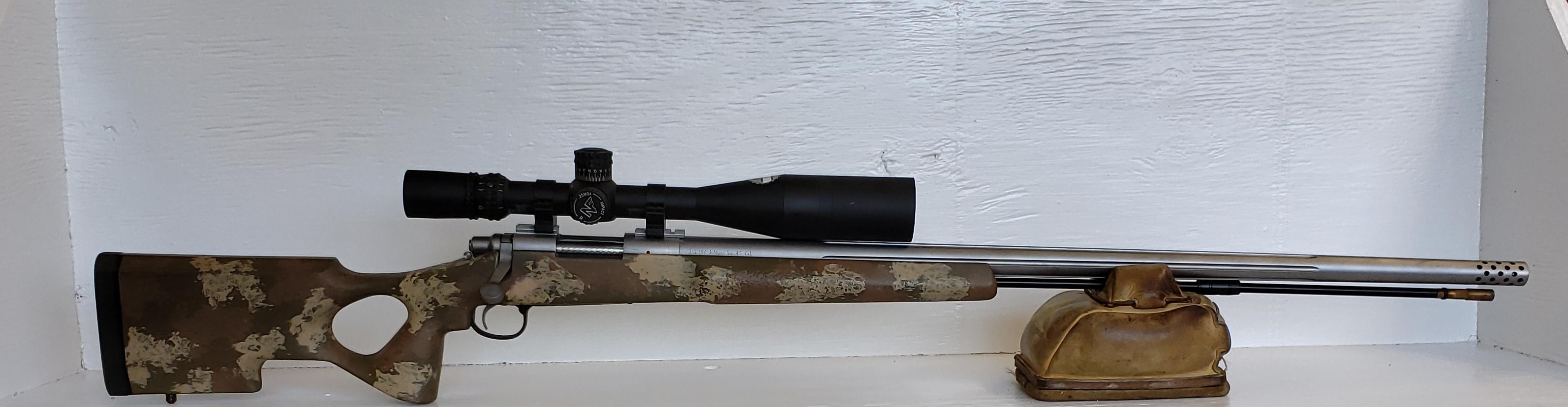 Ashland Gun Innovations| Ashland Va| Smokeless Muzzleloaders