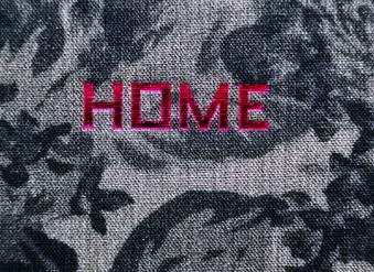 「HOME」について語るとき我々の