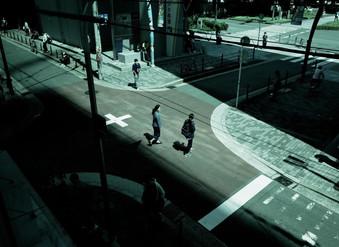 GR meet Osaka