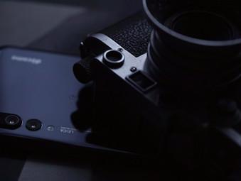 続・次世代のカメラに望むこと