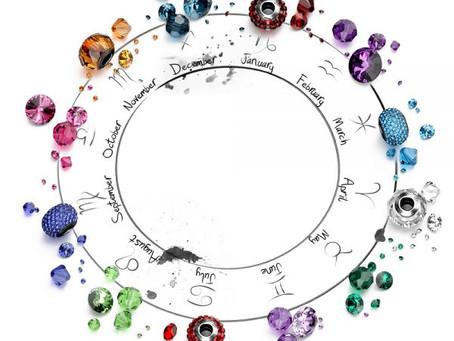 Star Signs & Gemstones