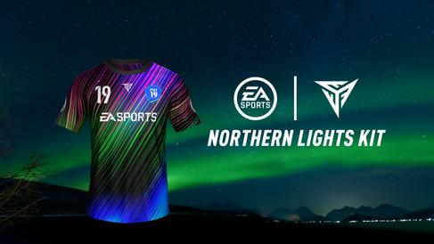 Northern Lights Kit