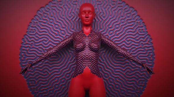 Generative Animation