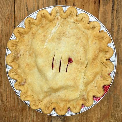 Raspberry Pie @Barryville