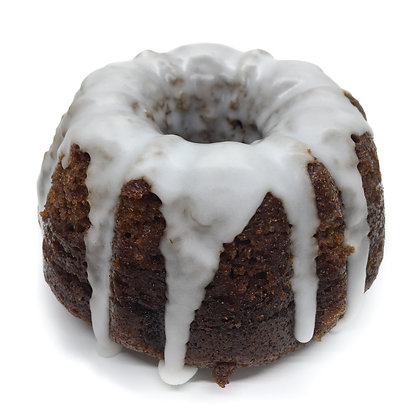 Mini Ginger Cake