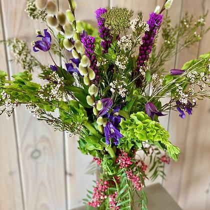 Touche-à-Tout Gardens Bouquet