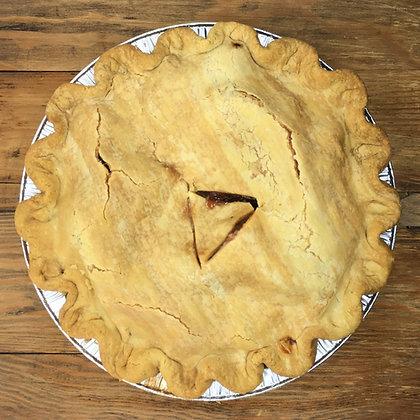 Apple Pie @Barryville