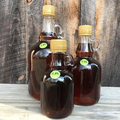 Sugar Creek Maple Farm Maple Syrup