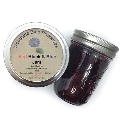 Woodside Blue Preserves