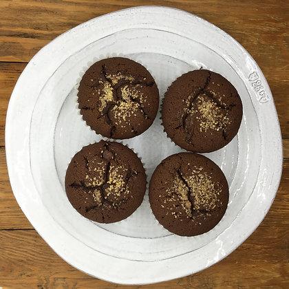 Chocolate Muffin Box