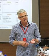 John Spooner | LimeBridge | Custmer Experience Consultants