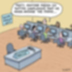 OMNI/Multi Channel Cartoon | LimeBridge | Custmer Experience Consultants