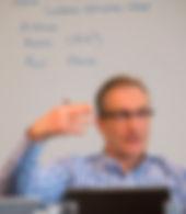 David Jaffe | LimeBridge | Custmer Experience Consultants