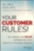 Your Customr Rules Book  Logo | LimeBridge | Custmer Experience Consultants